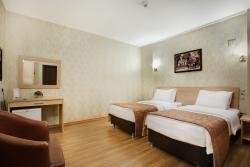 Hosta Park Hotel