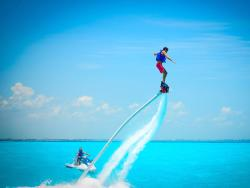 Grand Bend Flyboard
