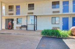 Motel 6 Oklahoma City North-Frontier City