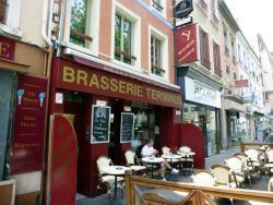 Brasserie le Terminus