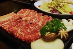 Arirang BBQ