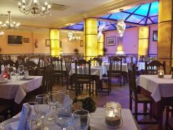 Restaurante Asador Casa Alejandra
