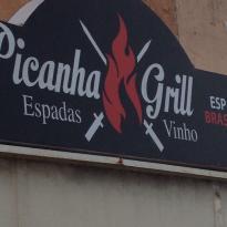 Picanha Grill Veracruz