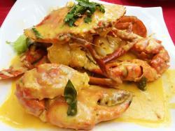 Yi Jia Seafood Restaurant (Bukit Indah)