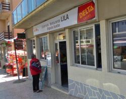 Restaurante Lila