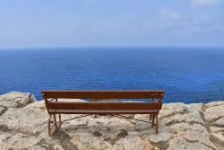Cape Greco View Point