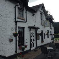 The Admiral Rodney Inn