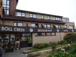 Hotel Soll Cress Koksijde