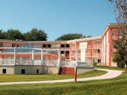 Apartamentos Pierre & Vacances Jardins Côte Opale