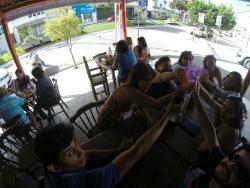Restaurante Verdes Arcos