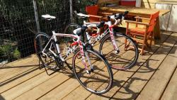 Molyvos Bikes