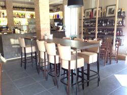 restaurant wine bar caffe dell'angolo