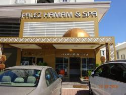Hammams & Turkse badhuizen