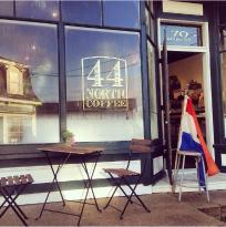 44 North Coffee
