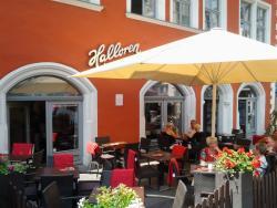 Halloren-Cafe