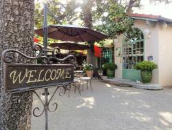Hotel Villa Roseraie