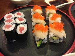Ba Sushi & Japanese Food