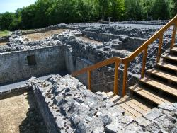 Archeoparc de Rochefort - Malagne
