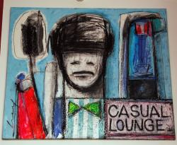 Casual Lounge Caffe