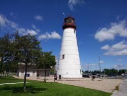 Pelee Passage Lighthouse