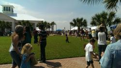 South Padre Island Farmer's Market