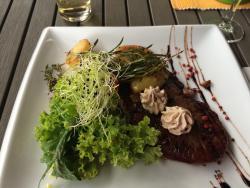 Restaurant Albblick