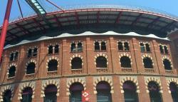 Arena Sala Madre