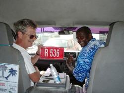 Tatem's Taxi and Tours