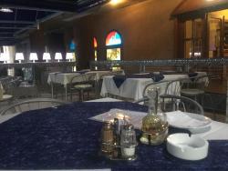 Restoran Orao - Orao III - Djeram