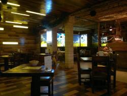 Cafe Khutorok