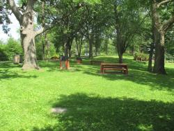 Kordiak County Park