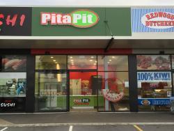 Pita Pit Rotorua