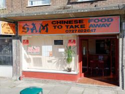 Sam's Take Away