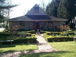 Neild Museum and Herb Garden