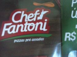 Chef Fantoni