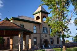 Navajo County Historical Museum