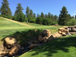 Bear Dance Golf Club
