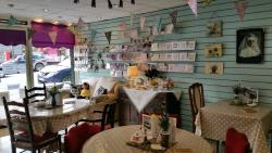Lavender Fields Tea Room & Gift Emporium
