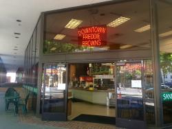 Freddie Brown's Deli