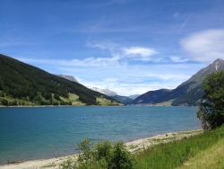 Lago di San Valentino alla Muta (Haidersee)