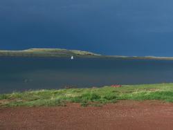 Lake DeSmet