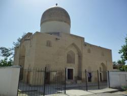 Mausoleum Aksaray