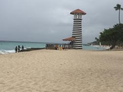 R&R in DR