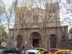 Templo Sagrado Corazon