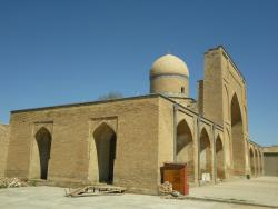 Mosque Namozgokh