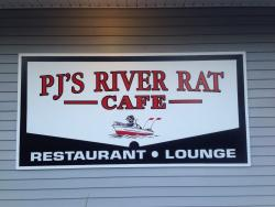 PJS Riverrat Cafe