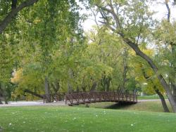 Sioux Falls Bike Trails