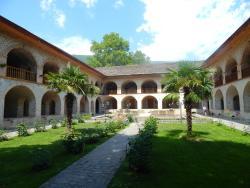 Yukari Karavansarai Hotel