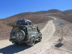 Extremo Norte Expediciones
