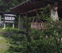 Familienfreund - Gastehaus Bauer